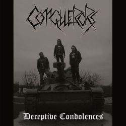 Reviews for Conquerors - Deceptive Condolences