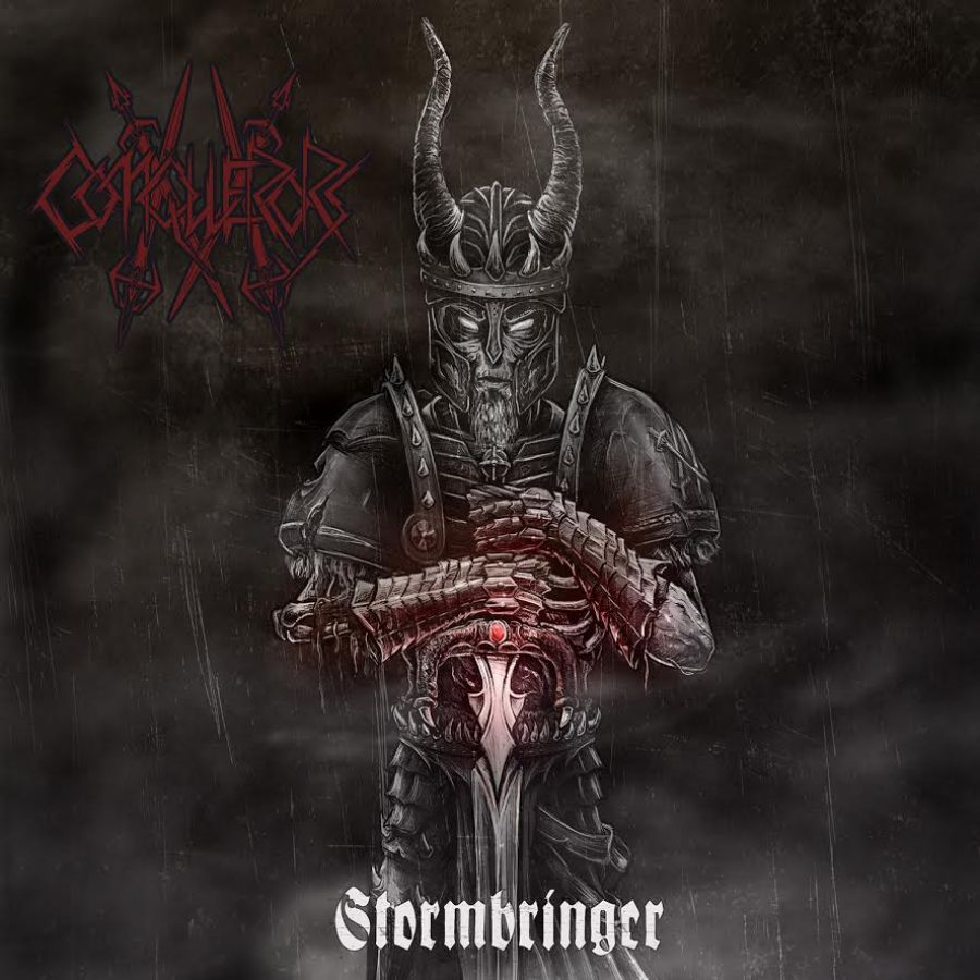 Reviews for Conquerors - Stormbringer