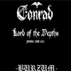 Review for Conrad - Lord of the Depths