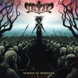 Review for Consilium (CAN) - Slaves of Madness