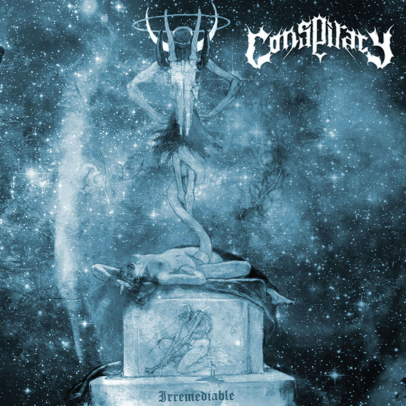 Review for Conspiracy - Irremediable