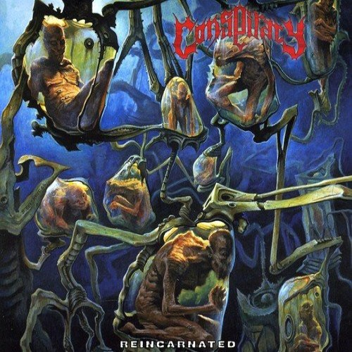 Review for Conspiracy - Reincarnated