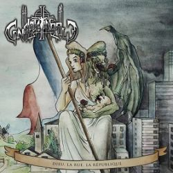 Review for Constantinople - Dieu, la Rue, la République