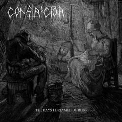 Reviews for Constrictor - The Days I Dreamed of Bliss