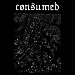 Review for Consumed - Consumed