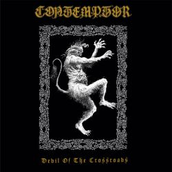 Reviews for Contemptor - Devil of the Crossroads