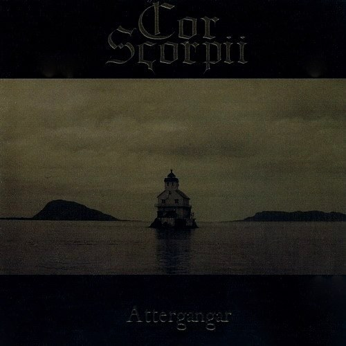 Review for Cor Scorpii - Attergangar