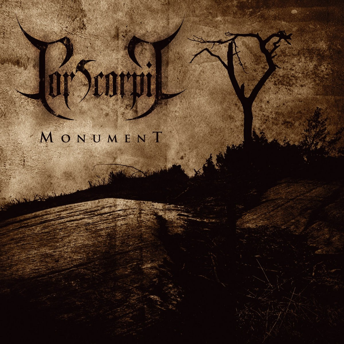 Review for Cor Scorpii - Monument