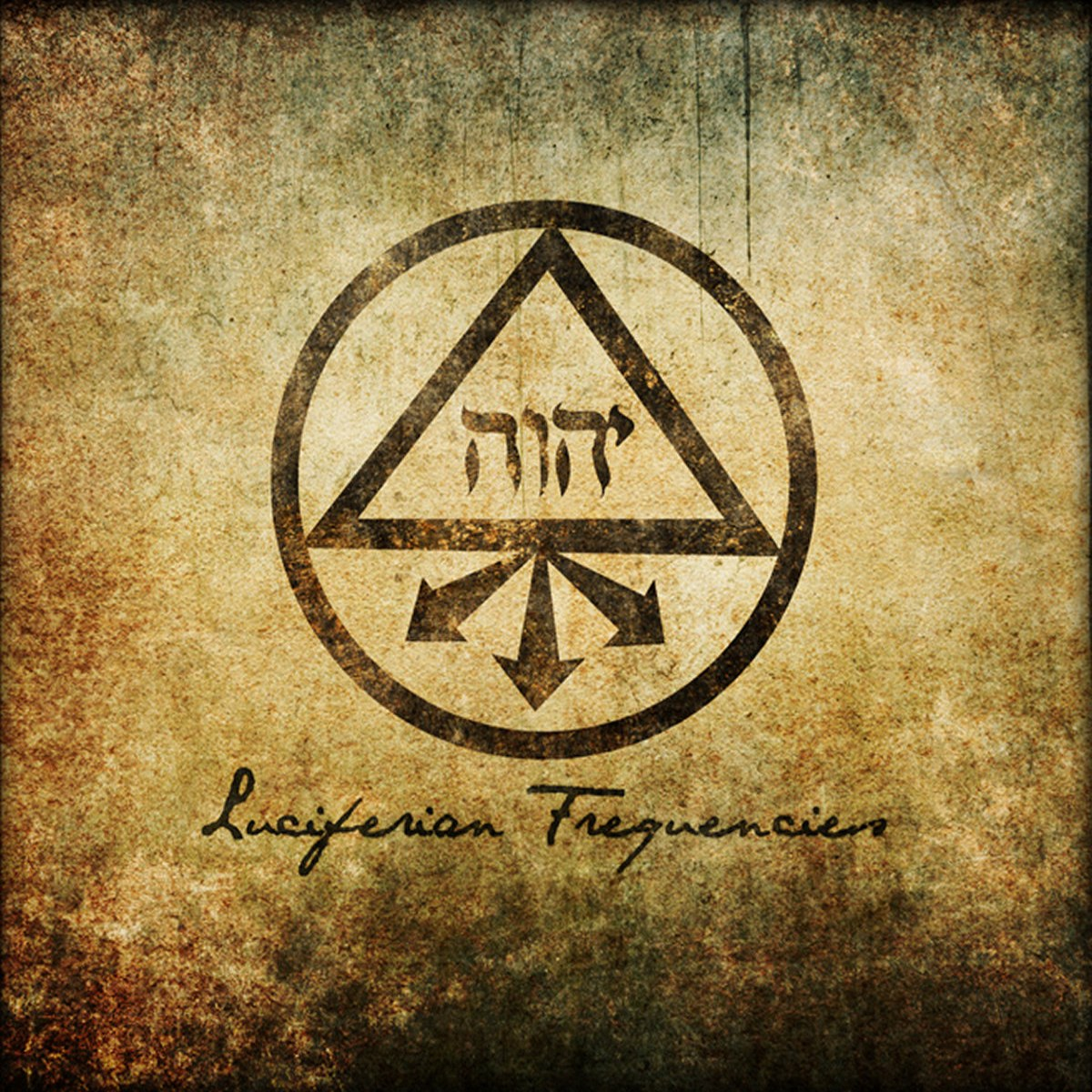 Review for Corpus Christii - Luciferian Frequencies