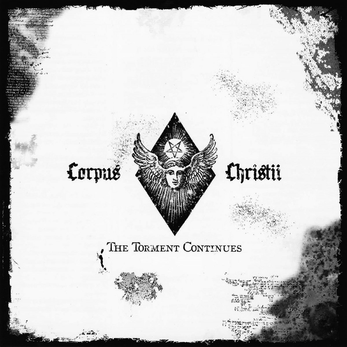 Review for Corpus Christii - The Torment Continues
