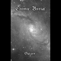 Cosmic Burial - Galaxy