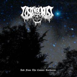 Cosmic Holocaust - And from the Cosmic Darkness...