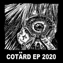 Review for Cotärd (MEX) [β] - Cotärd EP
