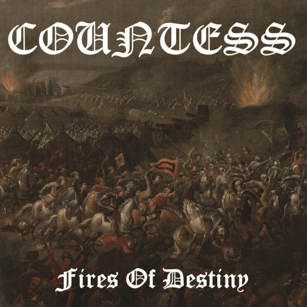 Reviews for Countess (NLD) - Fires of Destiny