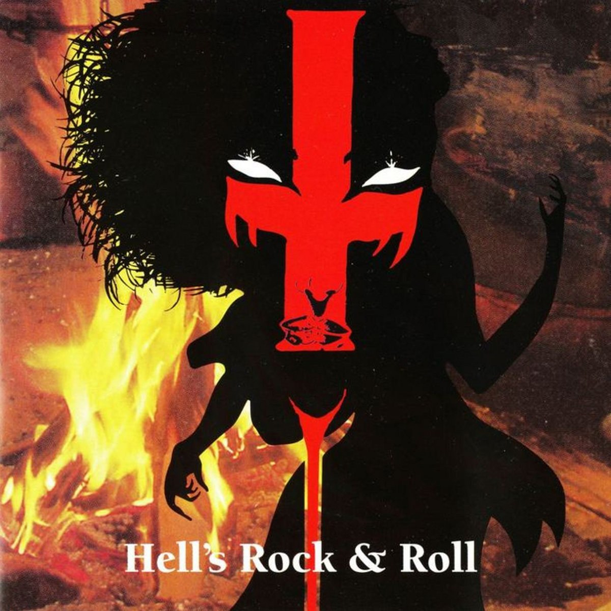 Review for Countess (NLD) - Hell's Rock & Roll