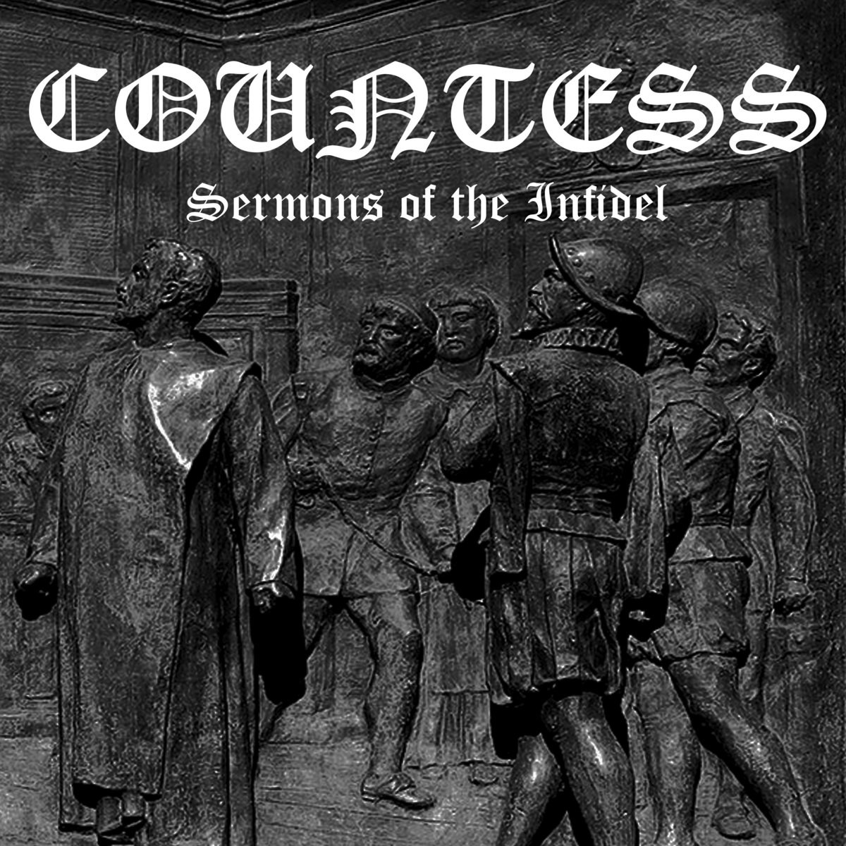 Review for Countess (NLD) - Sermons of the Infidel