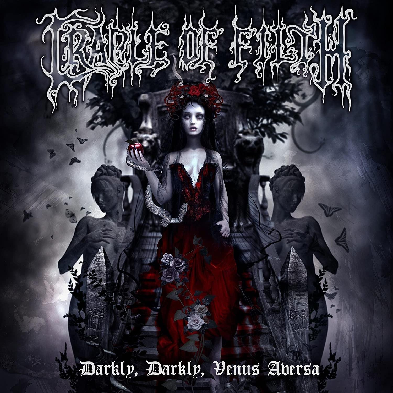 Reviews for Cradle of Filth - Darkly, Darkly, Venus Aversa