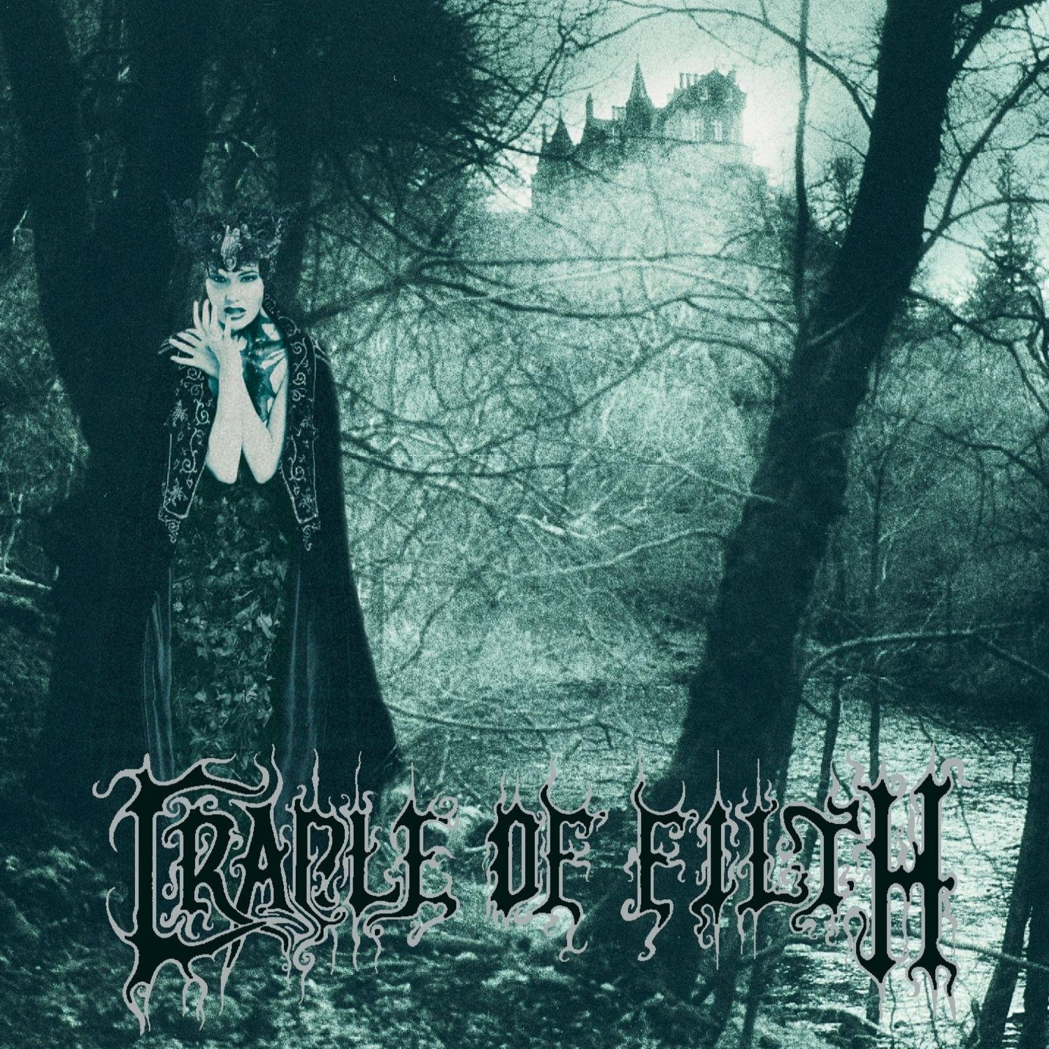 Review for Cradle of Filth - Dusk and Her Embrace