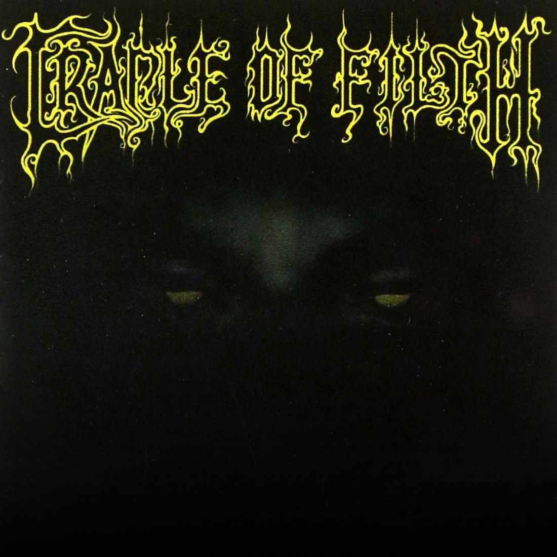 Reviews for Cradle of Filth - From the Cradle to Enslave