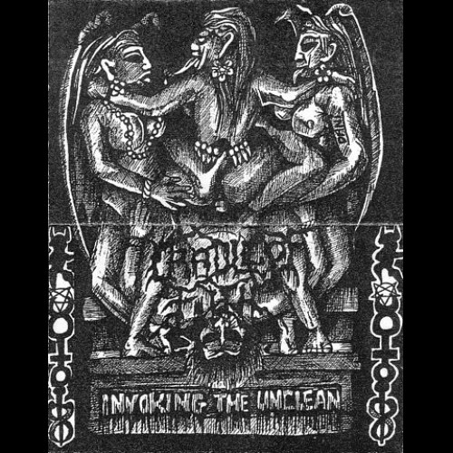 Cradle of Filth - Invoking the Unclean