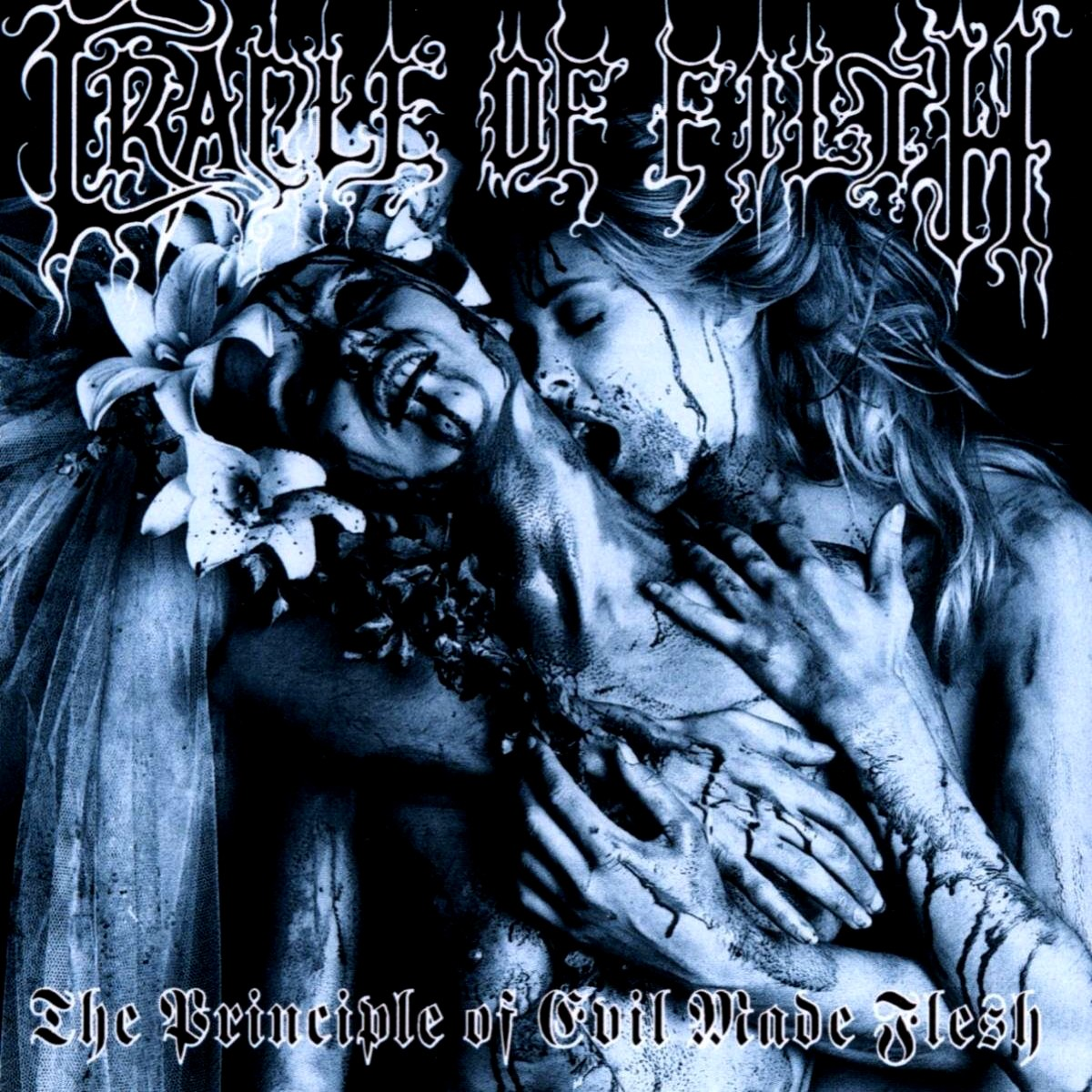 Review for Cradle of Filth - The Principle of Evil Made Flesh