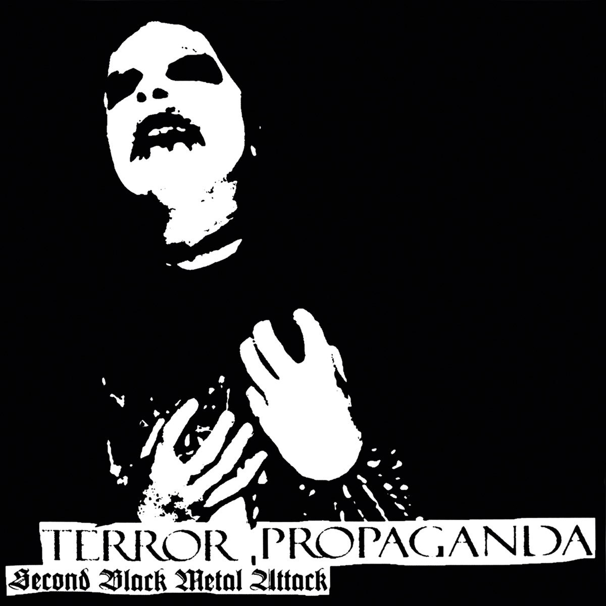 Review for Craft - Terror Propaganda (Second Black Metal Attack)