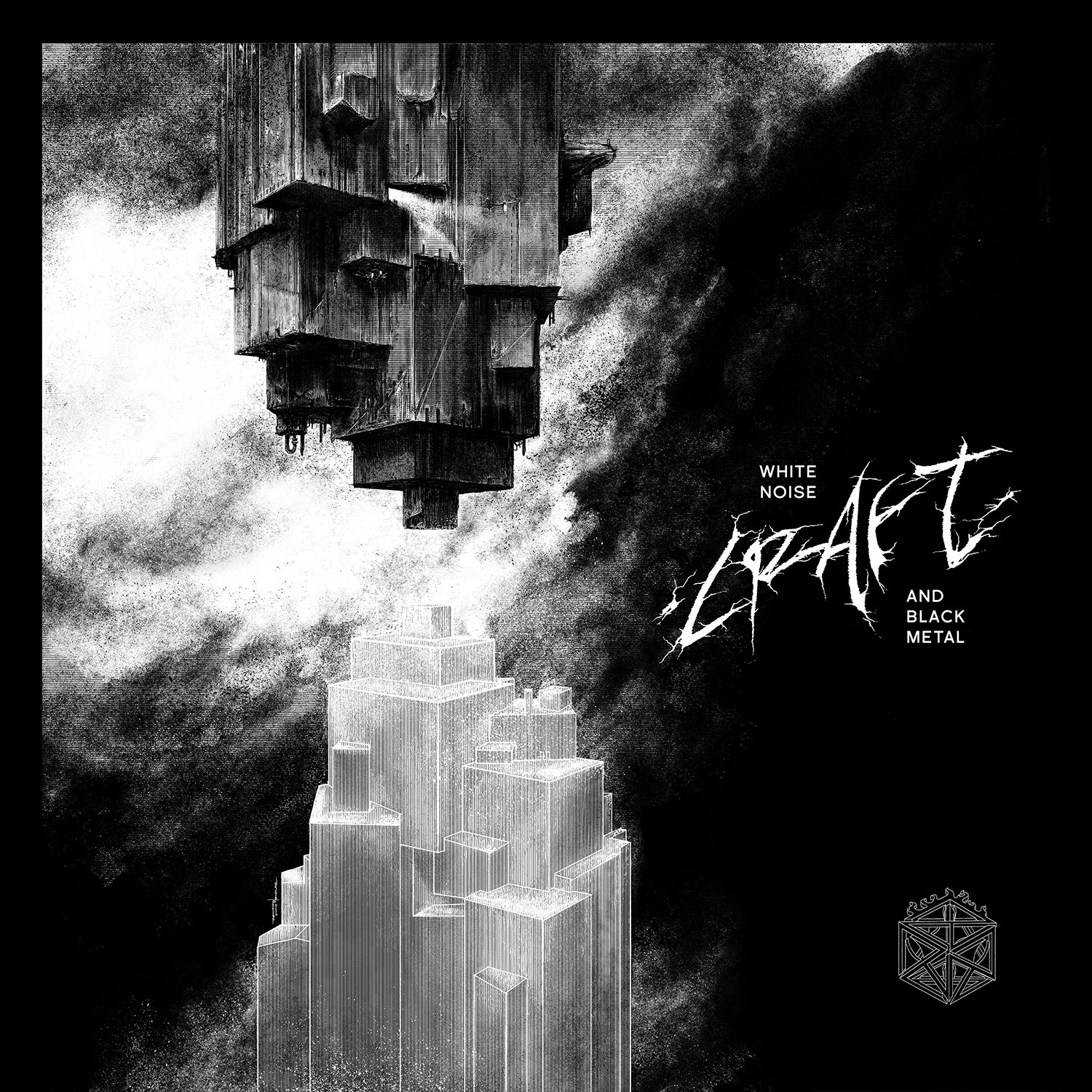 Review for Craft - White Noise and Black Metal