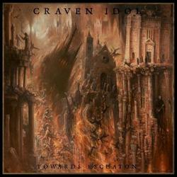 Reviews for Craven Idol - Towards Eschaton