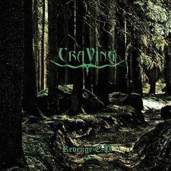 Reviews for Craving - Revenge E.P.