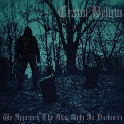 Crawl Below - We Approach the Altar Only in Darkness
