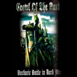 Review for Crawl of the Dark - Barbaric Battle in Dark War