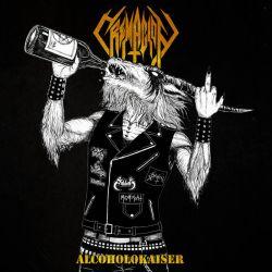 Review for Cremacion - Alcoholokaiser