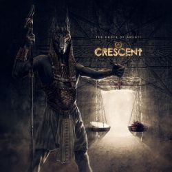 Review for Crescent - The Order of Amenti
