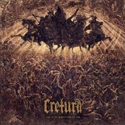 Cretura - Fall of the Seventh Golden Star