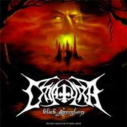 Review for Criatura - Black Symphony