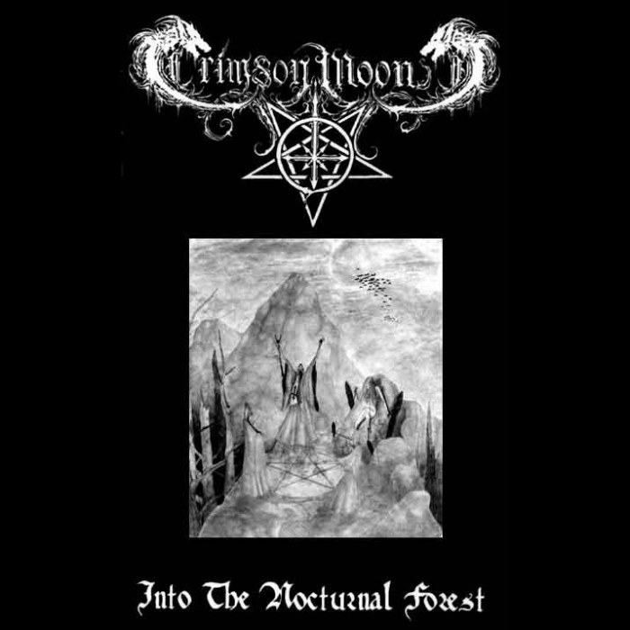 Reviews for Crimson Moon - Into the Nocturnal Forest