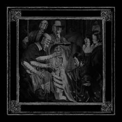 Crimson Throne - The Resilience of Life & Death