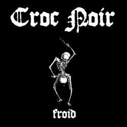 Croc Noir - Froid