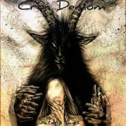 Cron Demom - Satan's Lies