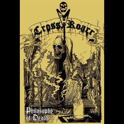 Reviews for Cross Roarr - Philosophy of Death