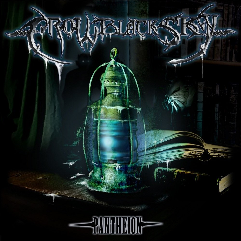 Review for Crow Black Sky - Pantheion