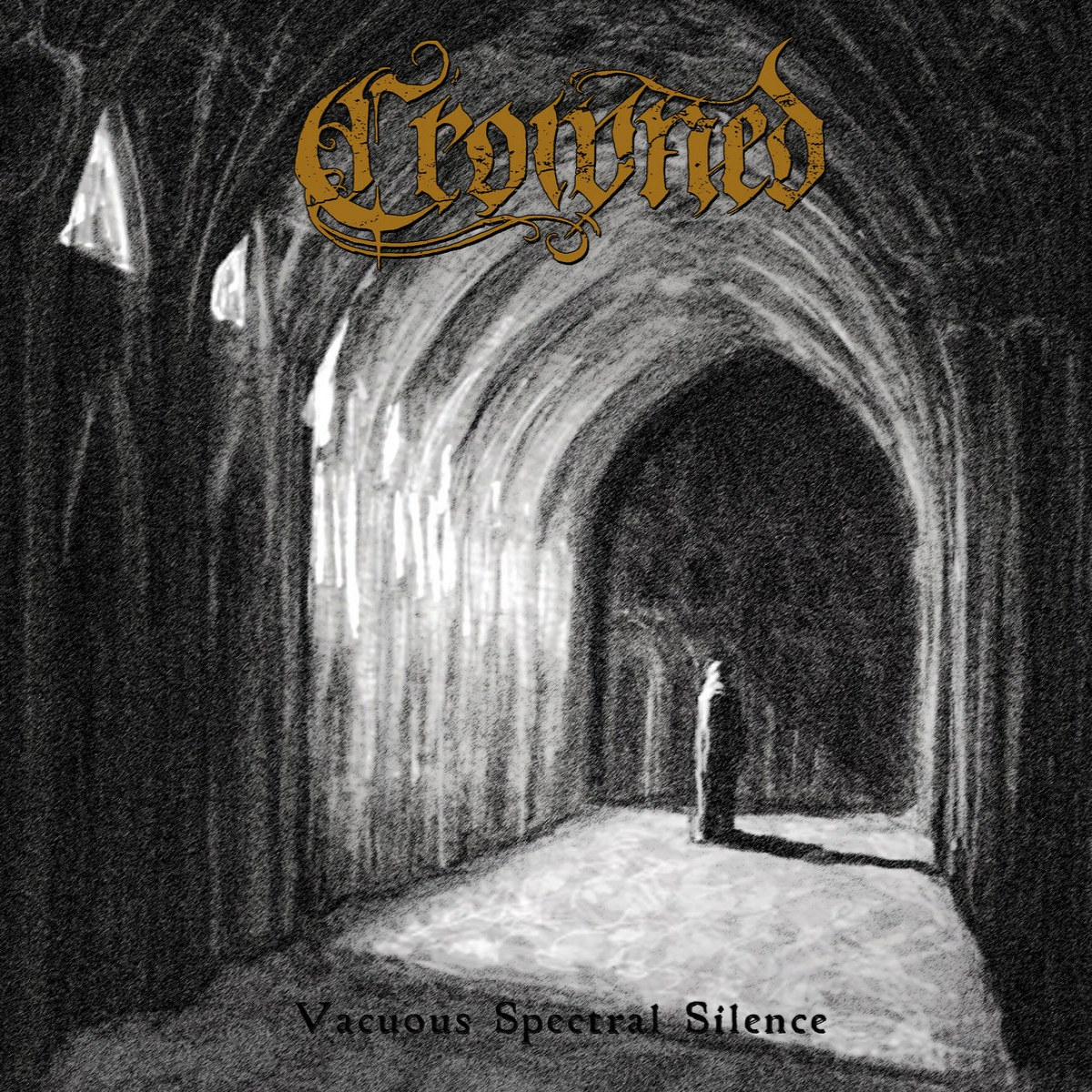 Review for Crowned - Vacuous Spectral Silence