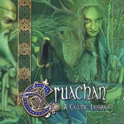 Review for Cruachan - A Celtic Legacy