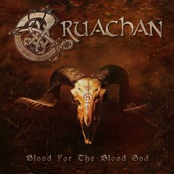 Review for Cruachan - Blood for the Blood God