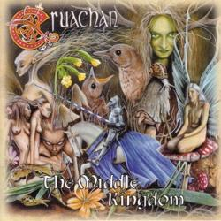 Reviews for Cruachan - The Middle Kingdom