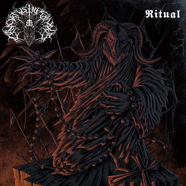 Reviews for Cruciatus Infernalis - Ritual