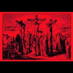 Crucified - Tales of the Tainted Messiah