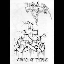Crucifier - Crown of Thorns