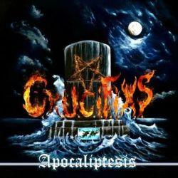 Review for C.R.U.C.I.F.I.X.S. - Apocaliptesis