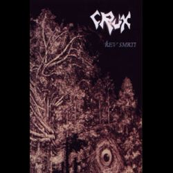Review for Crux - Řev Smrti